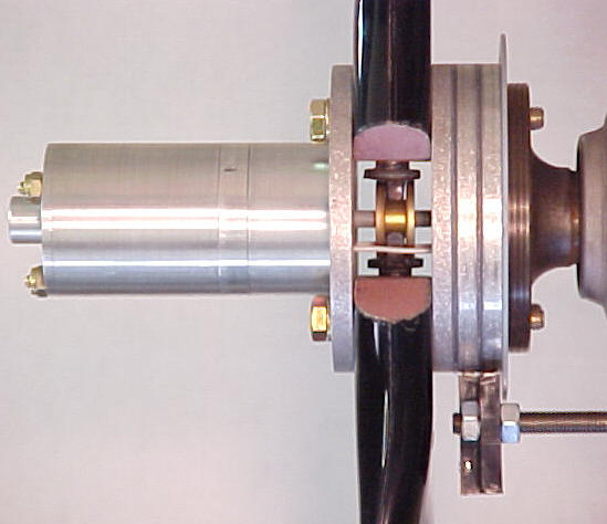 IVOPROP In-Flight Adjustable Ultralight Propeller